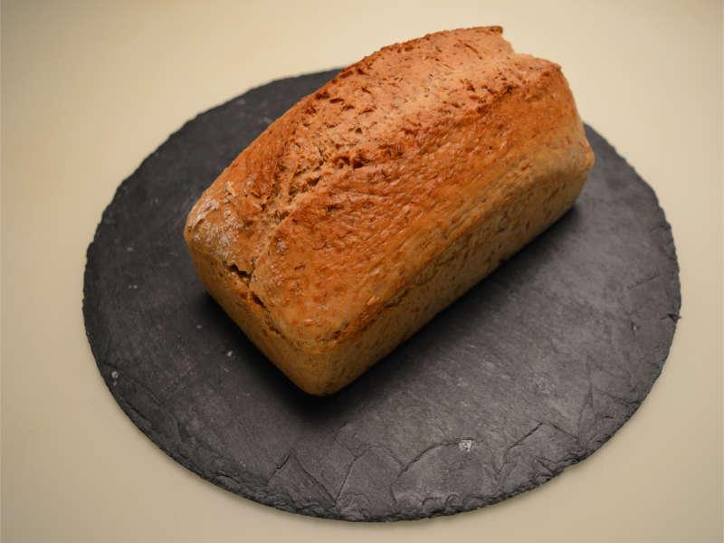 Bio-Brot von Ines Fischer